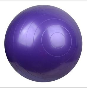 Yoga ball 55 65 75cm Jung of smooth explosion-proof thick fitness ball, yoga ball