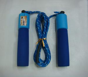 Health Le count plastic jump rope fitness supplies fitness equipment