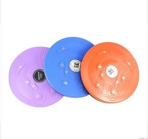 Weight loss plastic waist and twist the twist tray Office home fitness equipment and thin waist