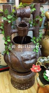 Fine arts and crafts ceramics drapery ornaments hotels indoor and outdoor water fountain water harp accessories
