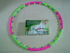 Lose Weight Sport Hula Hoop Hula Ring Good Fitness Equipment Body Building Hoop