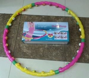 6016  exercise to lose weight thin waist waist support hula hoop