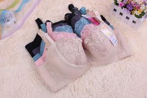 Wanqi plus size Bras (number 3393)