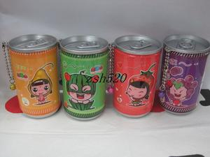 2013 new cartoon fruit canned wipes 30 pumping