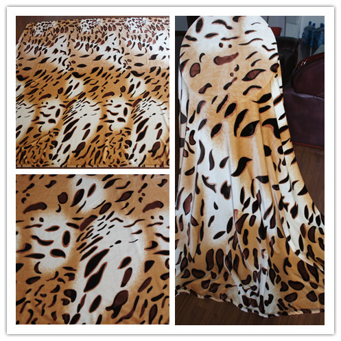 Supply Factory Direct Jin Diao Ice Marten Pile Casual