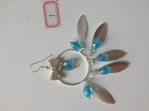 Factory direct new fashion earrings