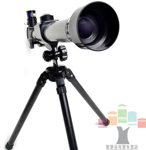 Children's toys, science toys toy telescope telescope 20-40 science cognition