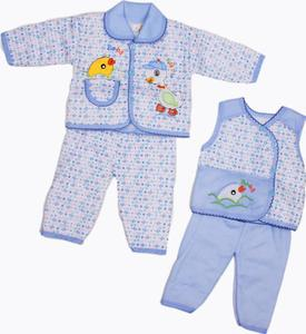 Baby clothing baby clothes infant bodysuits, baby spring autumn and winter coats
