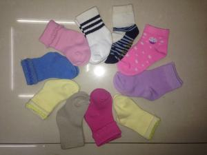 Children socks cotton combed cotton double larento international knitting unpackaged 0.55 Yuan/(Hong Kong) co producer