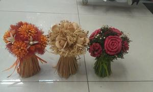 Manufacturers supply artificial plants dried flowers, Potpourri Gift bouquets