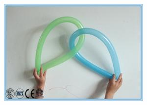Long balloon inflatable toys