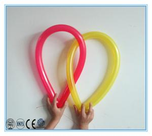 Super Twisted balloon inflatable toys