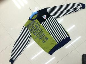 Children's coat, autumn baby t-shirt, long sleeve jackets and children's clothes, sweater, jacket boys