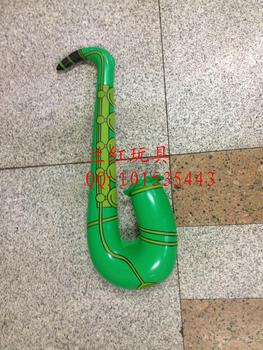Inflatable Saxophone factory direct