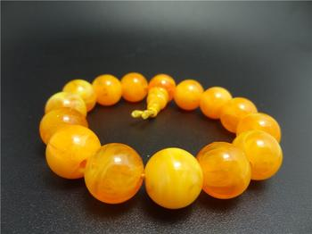 Wander its lucrative new products Korea new Korean version of beeswax bracelets 2 dollar store jewelry supply