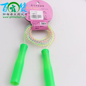 daily necessities wholesale factory direct recreational and professional fitness equipment to lose weight jumping rope