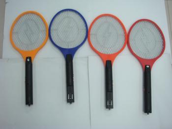 Ronda electronic toys, Yiwu factory outlet rechargeable electric mosquito swatter