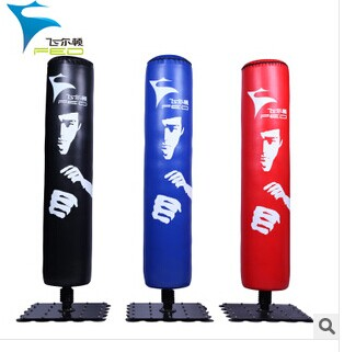 Fly, professional suction cups tumblers vertical punching bags boxing fitness boxing punching bag punching bag