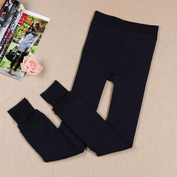 New 2014 brilliantly warm one colorful cotton pants leggings