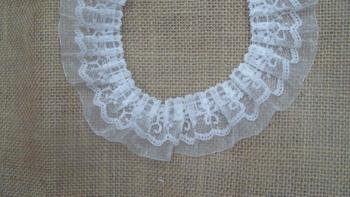 Lace and lace yarn at a discount, DIY accessories Jewelry Accessories, white baby clothes discount lace