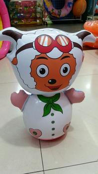 2014 new inflatable toys children's toys, PVC inflatable water toys