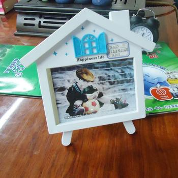 Jingle TF2255 six-inch House simple photo frames can be mixed batch