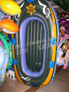 Pirates three inflatable boats, kayaks, PVC inflatable toys water supplies factory direct
