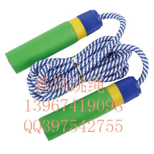 Bearing jump rope, fitness equipment, sports equipment, cotton jump rope, plastic jump rope