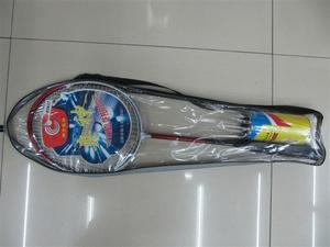 Badminton racket 721 Olympians direct manufacturers quality assurance