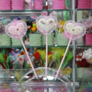 Super cute lace love plush/gifts/toys/crafts