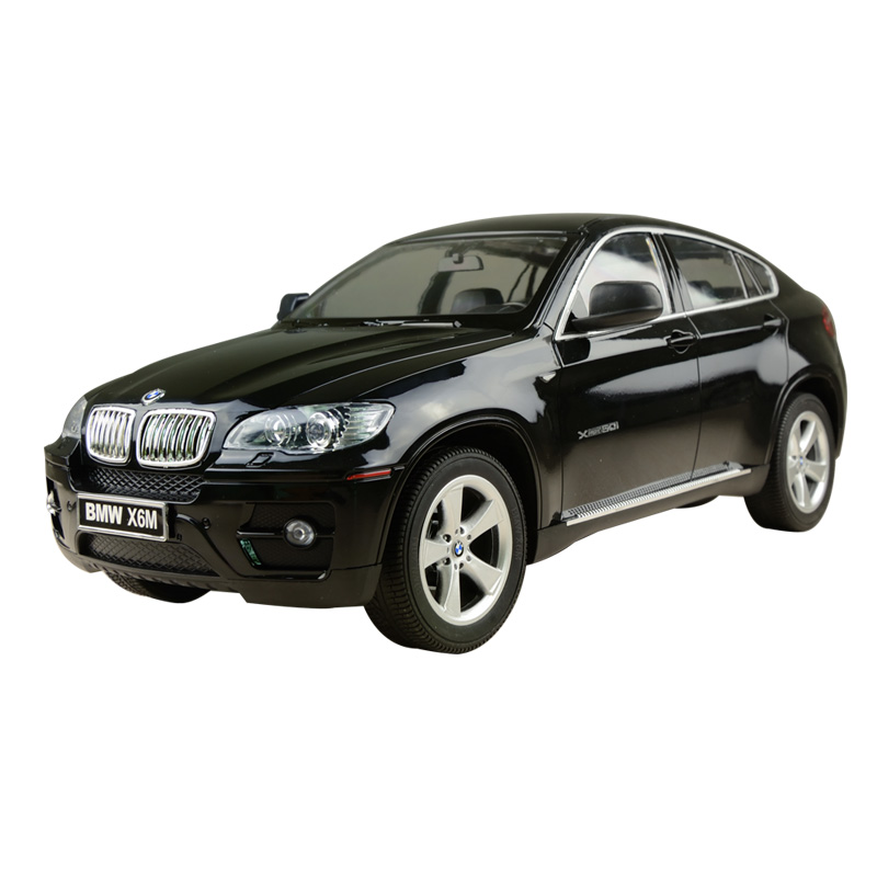 Bmw X6 Toy Car: Supply At The Double Charging X6 BMW Toy Car Remote