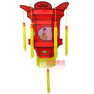 Classical Chinese-style cotton-like Lantern Festival Lantern Festival Lantern Festival decoration supplies