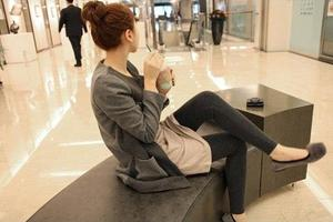 spring Footless warm pants trousers high elastic candy  'factory outlets do not fade without pilling