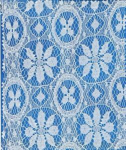 Fabric manufacturers no nylon spandex fabric curtain lace fabric spot lace fabric