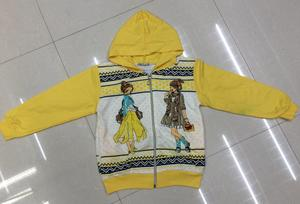 /Hoodie/cartoon children's wear coat autumn baby t-shirt, long sleeve jackets and children's clothes, sweater, jacket boys