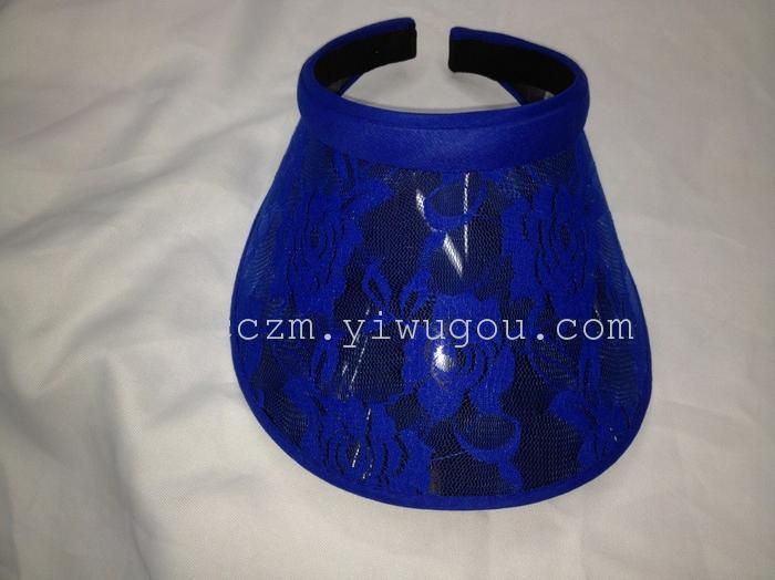 Hat material: polyester with UV protection effect function, hat cover strong luminosity, permeability, fashionable