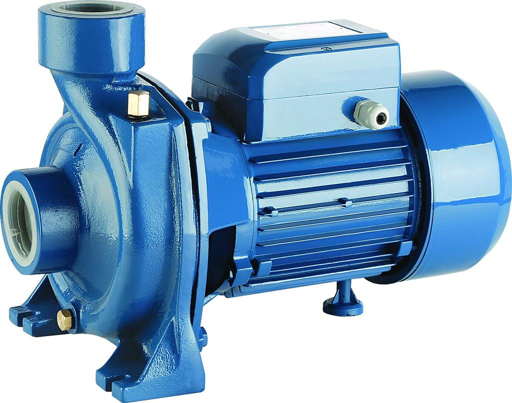 2inch mhf series big flow agricultural standard electric for D and a motors