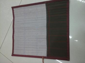 Water fabric and curtain