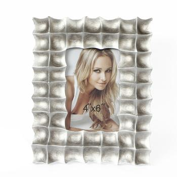 European-style fashion simple and retro photo frame ornaments square vertical picture frame crafts