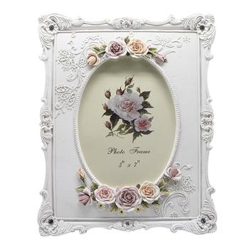 Upscale frame composite resin photo frame crafts creative gift photo frames wholesale