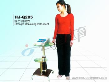 Grip strength Tester HJ-Q205 army fitness training equipment