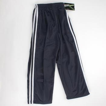 Foreign sports pants glittering flannel pants sportswear in the Middle East foreign trade children