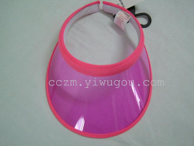 Hat material: polyester, UV effects, fashionable, welcome to buy