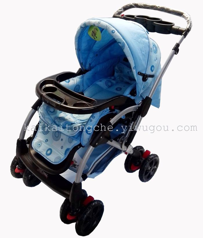 Supply Baby Carriage Stroller Strollers Swing For Basket