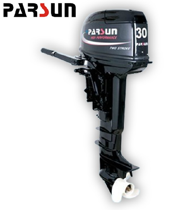 Supply parsun 30 hp outboard engine motor inflatable boats for 30 hp outboard motors