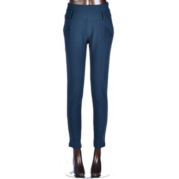 2014 new trousers high fashion Footless stretch feet pencil pants pants, wholesale