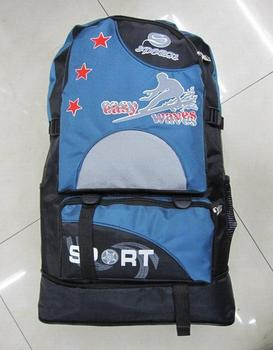 Fashion sport outdoor mountaineering bag