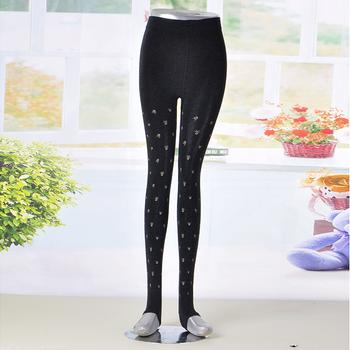 Socks waist shaping the end of fashionable women's wholesale and manufacturers