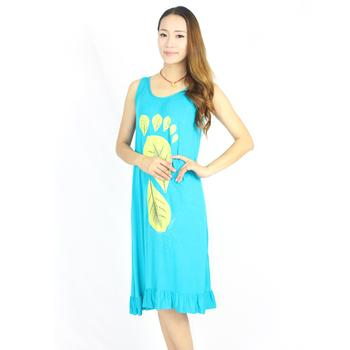 Pajama factory direct new modal Pajamas sleepwear wholesale trade and leisure models made to order