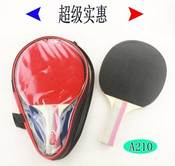 Training,Regail A210  table tennisracket,pingpong racket